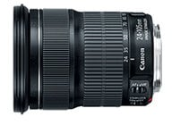 Canon 9521B002 EF 24-105mm f/3.5-5.6 IS STM Standard Zoom Lens