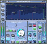 Sonnox OXFORD-DEBUZZER-NAT Oxford DeBuzzer Buzz Removal Native Plugin