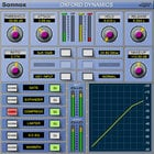 Sonnox OXFORD-DYNAM-HD-HDX Oxford Dynamics Dynamic Control HD-HDX Plugin