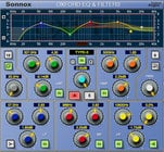 Sonnox OXFORD-EQ-HDHDX Oxford EQ EQ HD-HDX Plugin