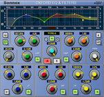 Sonnox OXFORD-EQ-NATIVE Oxford EQ EQ Native Plugin