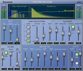 Sonnox OXFORD-REVERB-HD-HDX Oxford Reverb Reverb HD-HDX Plugin