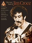Hal Leonard 00690648  Best of Jim Croce
