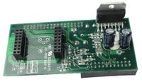 Line 6 50-02-0430  Amp PCB Assembly for L3m