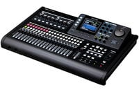 Tascam DP-32SD 32-Track Digital Recorder with Onboard Effects