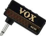 AC30 Electric Guitar Headphone Amplifier