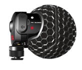 Rode STEREO-VIDEOMIC-X Stereo VideoMic X Camera-Mounted Stereo XY Microphone