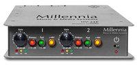 Millennia Media Inc HV-32P 2-Channel Portable Microphone Preamplifier