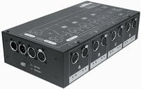 Elation DMX-BRANCH/4 DMX-Branch / 4 4-Way DMX Distributor