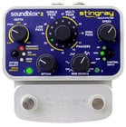 Soundblox 2 Stingray Multi-Filter Effects Pedal