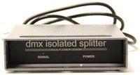 Doug Fleenor Designs 123 1x3 DMX Isolation Amplifier And Splitter
