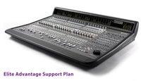 Avid ADVTG-C24-ELITE Advantage Elite Support Plan for C|24 Control Surface