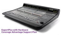Avid Advantage ExpertPlus Support Plan with Hardware Coverage for C|24 Control Surface