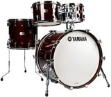 "4-Piece Absolute Hybrid Maple Shell Pack: 10"", 12"", 16"", 22"" without Snare Drum"