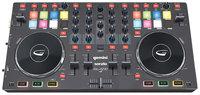 4 Channel USB / MIDI DJ Controller for Serato DJ Intro