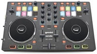 2 Channel USB / MIDI DJ Controller