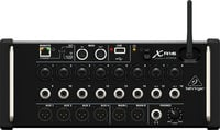 Behringer XR16  Rackmountable 16-Channel Digital Mixer for iPad/Android Tablets with 8 MIDAS Preamplifiers and Integrated WiFi