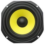 KRK WOFK50102  Woofer for RP5G2 and RP5