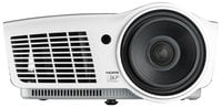 1080p 3000 Lumens WUXGA 3D-Ready Projector