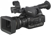 Sony PXW-X200 XDCAM XAVC HD422 Hand-Held Camcorder