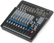 Samson MixPad MXP144FX Compact 12 Channel 14 Input Analog Stereo Mixer with Effects and USB