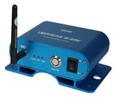 2.4 GHz Wireless W-DMX Transceiver