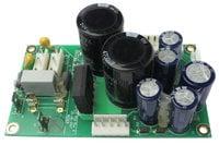 Power PCB for LowDown Amp