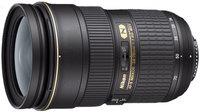 AF-S NIKKOR 24-70mm f/2.8G ED Telephoto Zoom Lens
