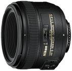 AF-S NIKKOR 50mm f/1.4G Prime Lens