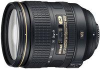 AF-S NIKKOR 24-120mm f/4G ED VR FX-Format Standard Zoom Lens