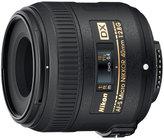 AF-S DX Micro NIKKOR 40mm f/2.8G Lens