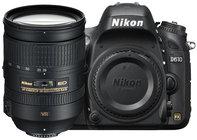 Nikon 13304 D610 DSLR Camera Kit with AF-S NIKKOR 28-300mm VR Lens
