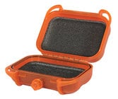 Mini Monitor Vault II Case in Orange