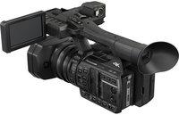 Panasonic HC-X1000 Ultra HD Camcorder with 24p Cinema / 60p Video Recording