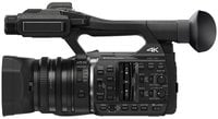 Ultra HD Camcorder with 24p Cinema / 60p Video Recording
