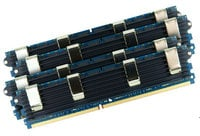 16GB Matched Set RAM for Mac Pro Quad & 8-Core Xeon