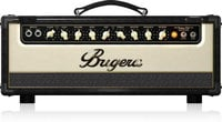 Bugera V55HD Infinium 55W 2-Channel Tube Guitar Amplifier Head