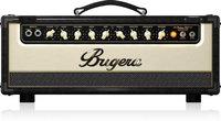 Bugera V55HD-INFINIUM V55HD Infinium 55W 2-Channel Tube Guitar Amplifier Head