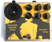 Oscillation Pedal