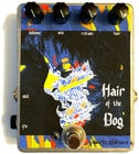 Bass Fuzz Effects Pedal