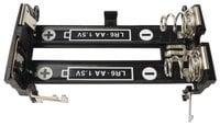 Sennheiser 093130 Battery Case for EK 100 and SK 100
