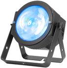 ADJ Dotz Par 100 1x100W COB TRI RGB LED Par Type Fixture
