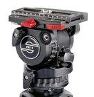 FSB 6/2 HD M Tripod System with Fluid Head and Mid-Level Spreader