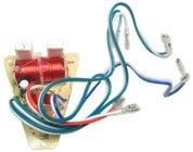 Electro-Voice F.01U.110.467 Crossover for EVID 6.2