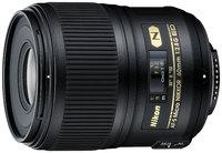 Nikon 2177 AF-S Micro Nikkor 60mm f/2.8G ED Lens