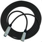 RapcoHorizon Music NBM5-50 50 ft Concert Series Microphone Cable with Neutrik Connectors
