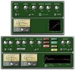 McDSP Analog Channel HD AC101 & AC102 Tape Emulation Plug-ins