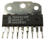Line 6 12-30-8943  Power Amp IC for Micro Spider