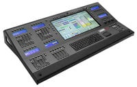 8 Universe Lighting Control Console with 21