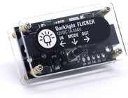 DarkBox Flicker LED Dimmer and Pattern Generator